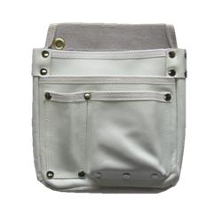 マチ付釘袋(棟梁型) AS-3KW